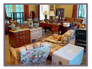 Estate Sales - Caring Transitions of Colorado Springs